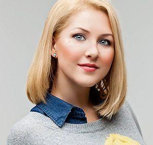 Nadia Bodrova