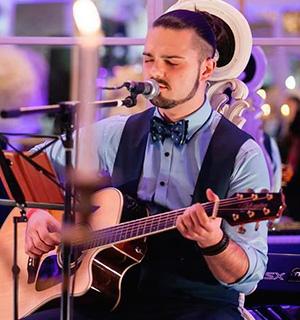 Pavels Fomkins, Muzikants, dzejotājs