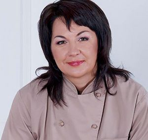 Татьяна Фогелмане